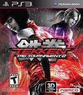 Tekken Tag Tournament 2 (North America Boxshot)