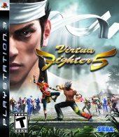 Box shot of Virtua Fighter 5 [North America]