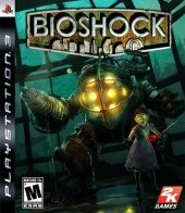 Box shot of BioShock [North America]