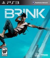 Box shot of BRINK [North America]