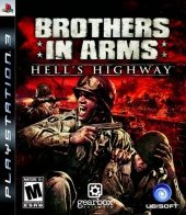 Box shot of Brothers in Arms: Hell's Highway [North America]