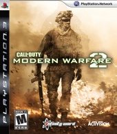 Box shot of Call of Duty: Modern Warfare 2 [North America]