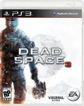 Box shot of Dead Space 3 [North America]