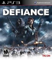 Box shot of Defiance [North America]