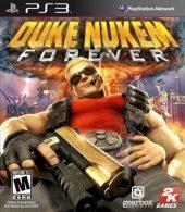 Box shot of Duke Nukem Forever [North America]