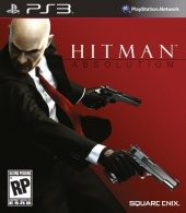 Hitman Absolution (North America Boxshot)