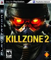 Box shot of Killzone 2 [North America]