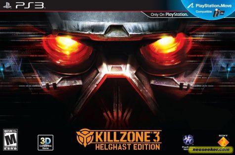 Killzone 3 - PS3 - NTSC-U (North America)