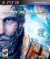Box shot of Lost Planet 3 [North America]