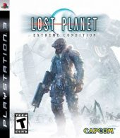 Box shot of Lost Planet: Extreme Condition [North America]