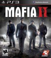 Box shot of Mafia II [North America]