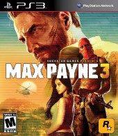 Box shot of Max Payne 3 [North America]