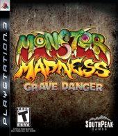 Box shot of Monster Madness: Grave Danger [North America]
