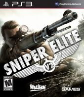Box shot of Sniper Elite V2 [North America]