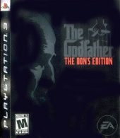 Box shot of The Godfather: The Don's Edition [North America]