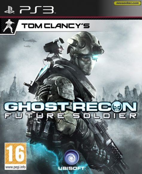 ghost recon jeu playstation - photo #39