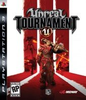 Box shot of Unreal Tournament III [North America]
