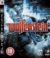 Box shot of Wolfenstein [Europe]