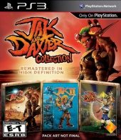 Box shot of Jak and Daxter Collection [North America]