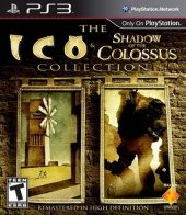 Box shot of Ico and Shadow of the Colossus: The Collection [North America]