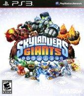 Skylanders Giants (North America Boxshot)