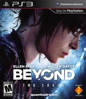 Box shot of Beyond: Two Souls [North America]