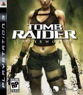 Box shot of Tomb Raider Underworld [North America]