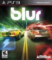 Box shot of Blur [North America]