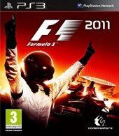 Box shot of F1 2011 [Europe]