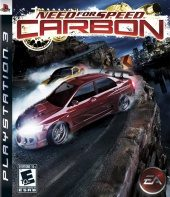 Box shot of Need For Speed: Carbon [North America]
