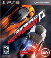 Box shot of Need for Speed: Hot Pursuit [North America]