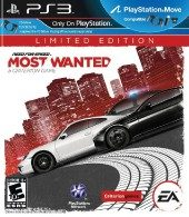 Box shot of Need for Speed: Most Wanted 2012 [North America]