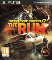 Need for Speed: The Run (North America Boxshot)