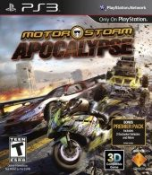 MotorStorm Apocalypse (North America Boxshot)
