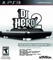 Box shot of DJ Hero 2 [North America]