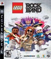 Box shot of Lego Rock Band [North America]