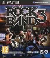 Box shot of Rock Band 3 [Europe]