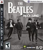 Box shot of The Beatles: Rock Band [North America]