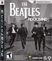Box shot of The Beatles: Rock Band [North America]