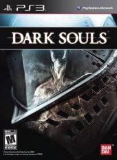 Dark Souls (North America Boxshot)