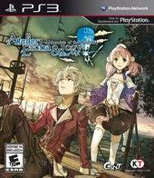 Atelier Escha & Logy: Alchemists of the Dusk Sky (North America Boxshot)