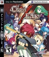 Box shot of Cross Edge [North America]