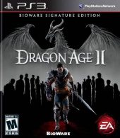 Box shot of Dragon Age II [North America]