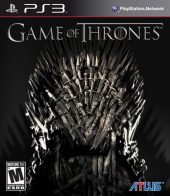 Game of Thrones (North America Boxshot)