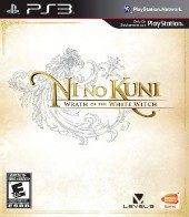 Box shot of Ni no Kuni: Wrath of the White Witch [North America]