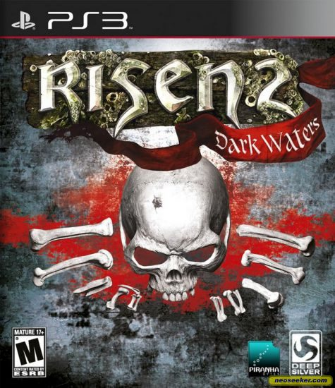 Risen 2: Dark Waters - PS3 - NTSC-U (North America)