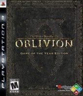 Box shot of The Elder Scrolls IV: Oblivion [North America]