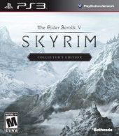 Box shot of The Elder Scrolls V: Skyrim [North America]