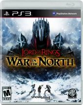 The Lord of the Rings: War in the North (North America Boxshot)