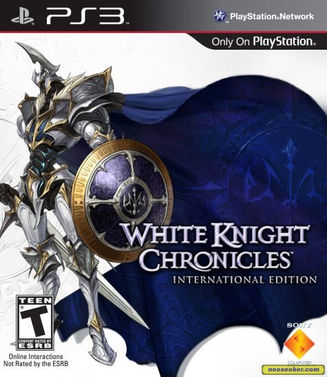 White knight chronicles walkthrough faq guides for ps3